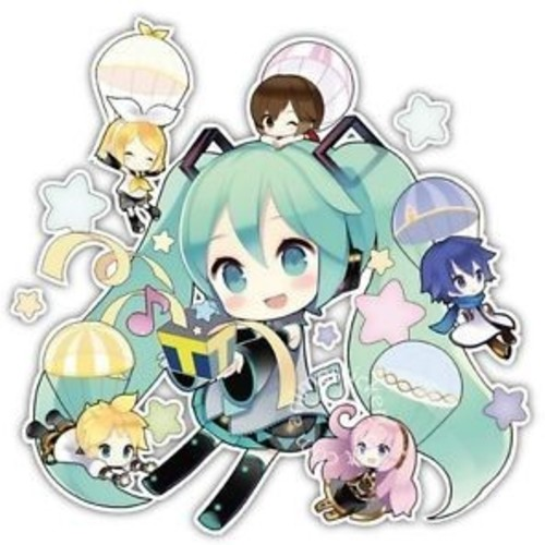 Vocaloid Singing Group True Recording Casting Call Club