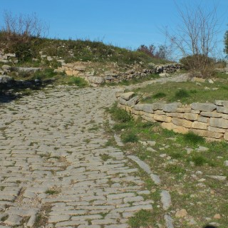 "The Last Apostle: ""Stones""; Vol. 3.4"
