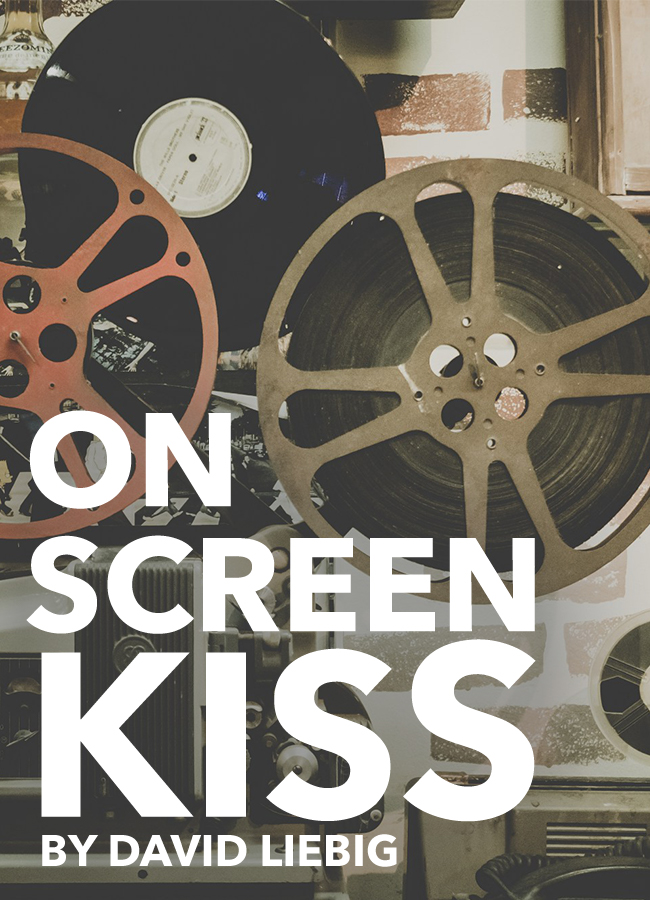 Onscreen Kiss