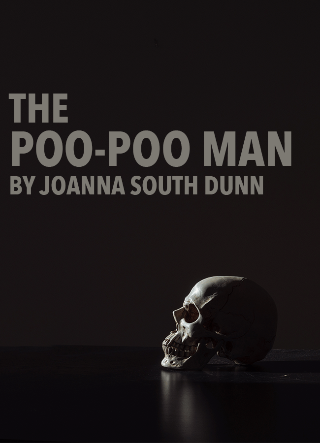 The Poo-Poo Man
