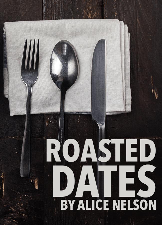 Roasted Dates