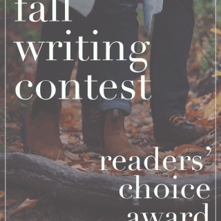 Vote for Your Favorite Story in the Fall Writing Contest