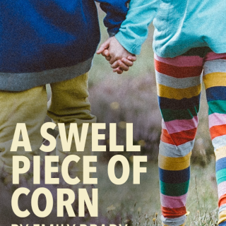 A Swell Piece of Corn