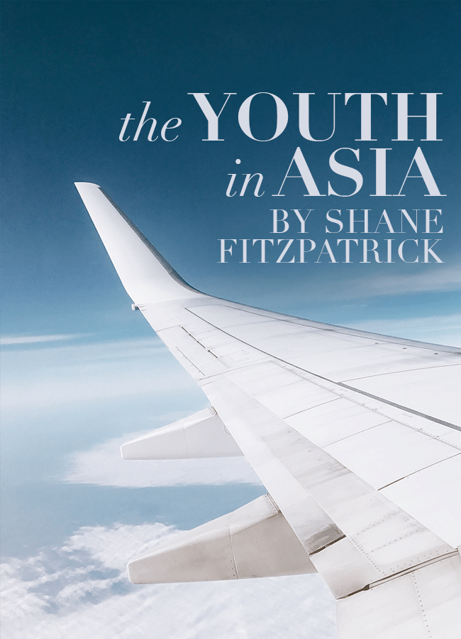 The Youth in Asia