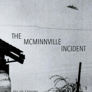 The McMinnville Incident