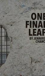 One Final Leap