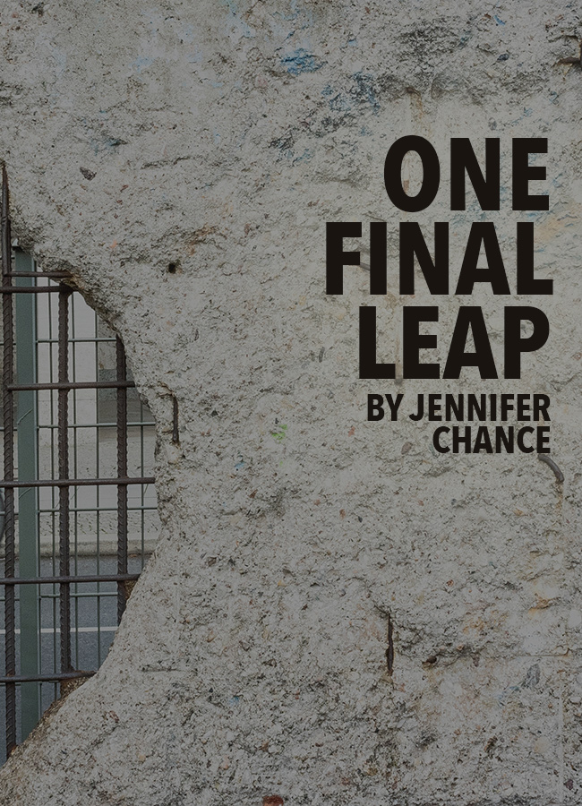 One Final Leap