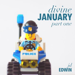 Divine January Pt. 1