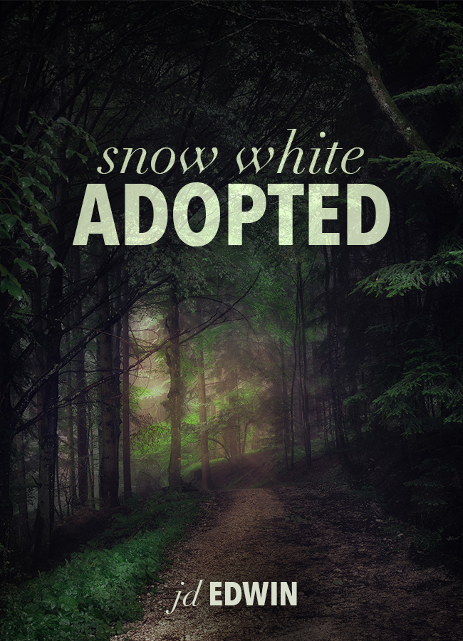 Snow White Adopted
