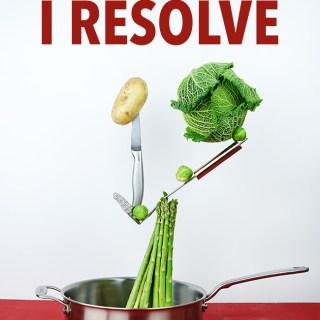 I Resolve