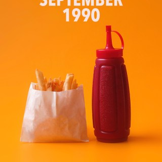 September, 1990