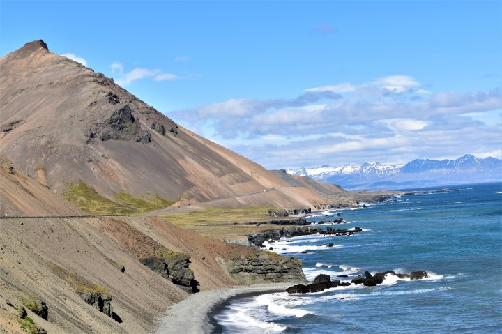Iceland Ring Road Itinerary