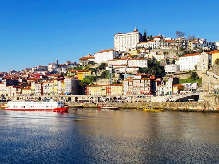 Things to See and Do in Porto