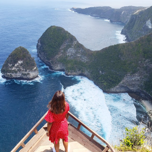 Nusa Penida Day Trip