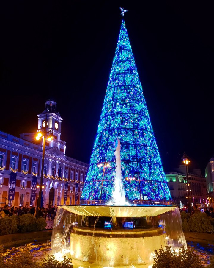Christmas in Spain – Festivities in Spanish Cities