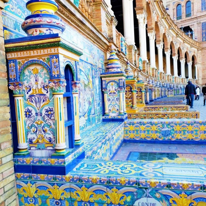 How to Spend 2 Days in Seville, Spain