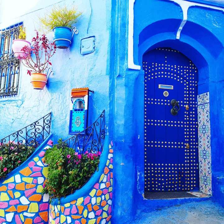 Photos to Inspire You to Visit Chefchaouen