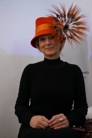 Sonja Grau has been working as a style expert and personal shopper for more than 20 years.