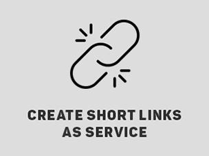 Shortener - Short Links Application with Analytics - 5