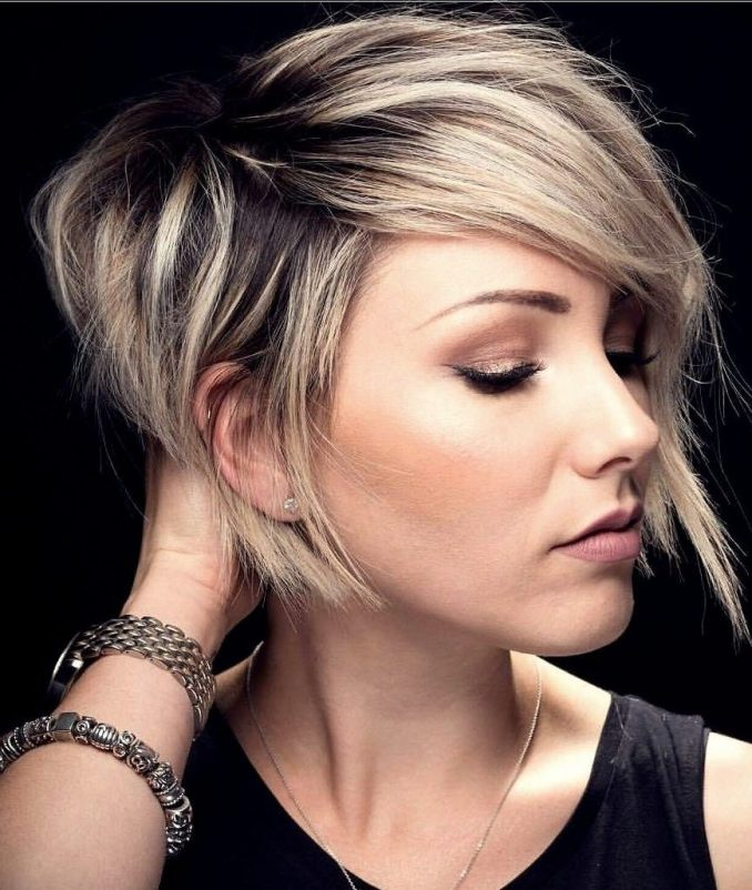 28 short pixie cuts for women over 40 in 2019 - short pixie cuts