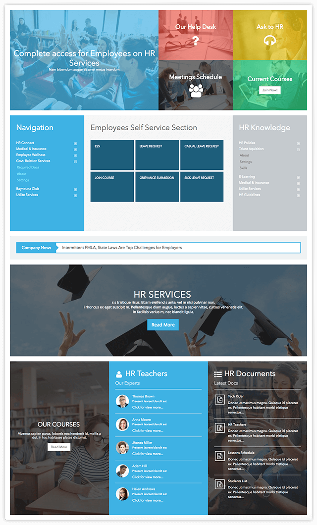 SharePoint Web Parts
