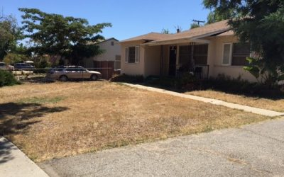 Drought Conditions and Selling Homes in California
