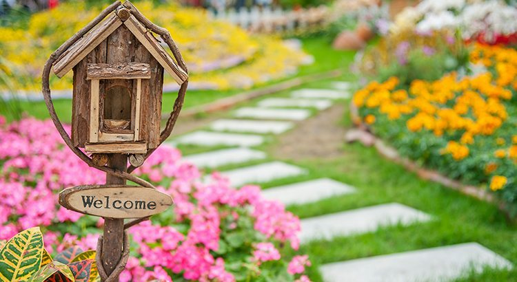4 Reasons To Buy Your Home This Spring