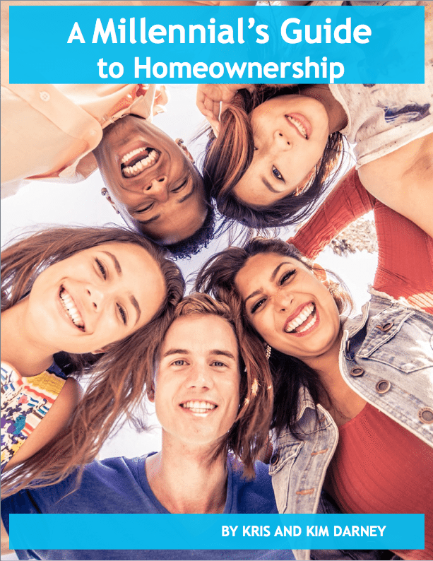A Millennial's Guide to Homeownership – FREE Download