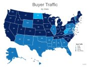 Home Buyer Demand Continues To Outpace Homes For Sale