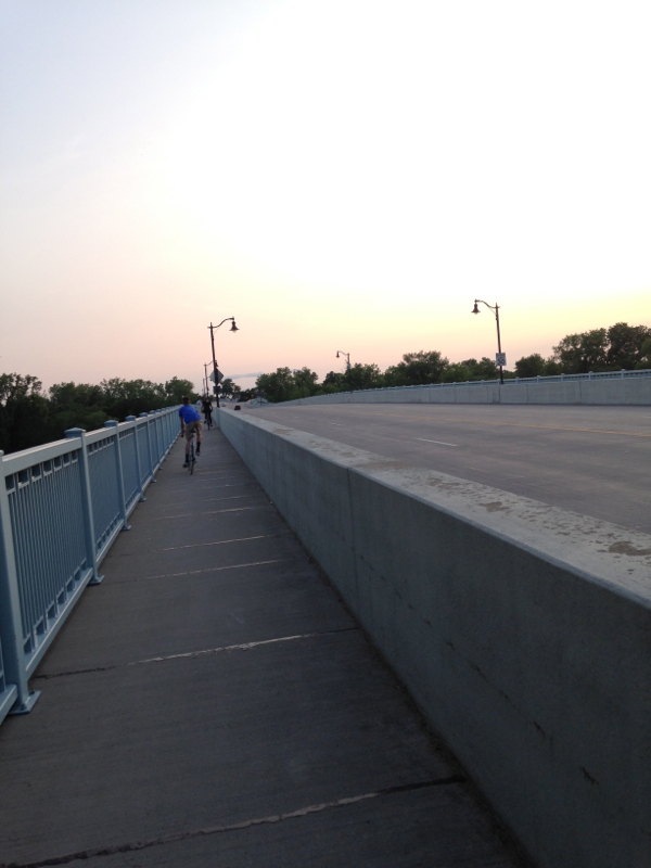 Adventures in biking - shorts and longs - julie rybarczyk3
