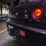 Usa S First Legal Midnight Purple R34 Gt R