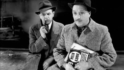 Charters & Caldicott, Night Train To Munich