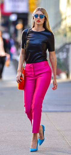 Style to Admire--Gigi hadid_2