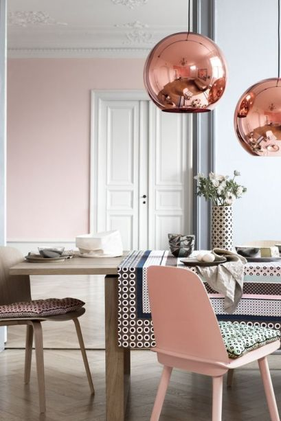 Home Envy-Pink Walls_4