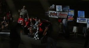 Star Speedway, 7/29/17 (Jeff Brown Photo)