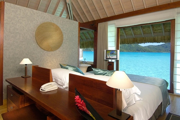InterContinental Bora Bora Resort & Thalasso Spa1