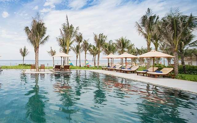 lCam Ranh Riviera Beach Resort13