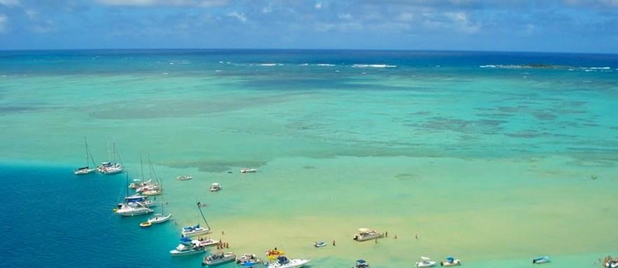 hawaii-sandbar