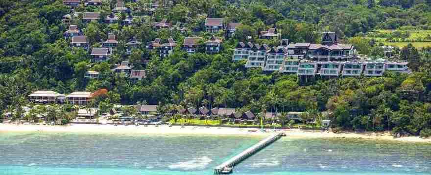 Samui Baan Taling Ngam Resort1