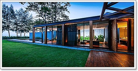 The Naka phuket-beach-villas