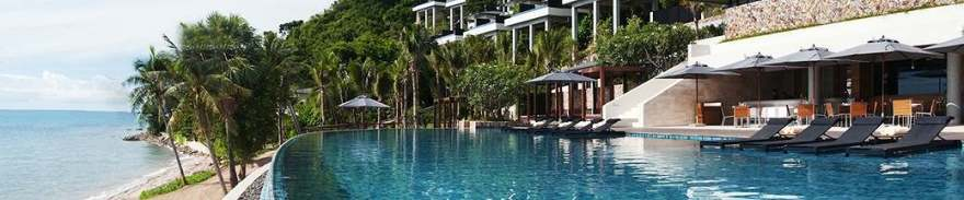 Conrad Koh Samui Resort&Spa