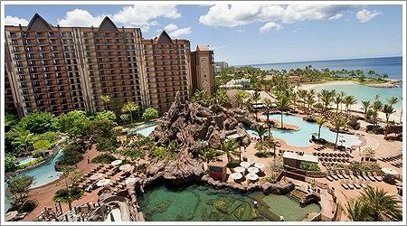 Vinpearl Luxury Nha TrangAulani, a Disney Resort & Spa (5)-004