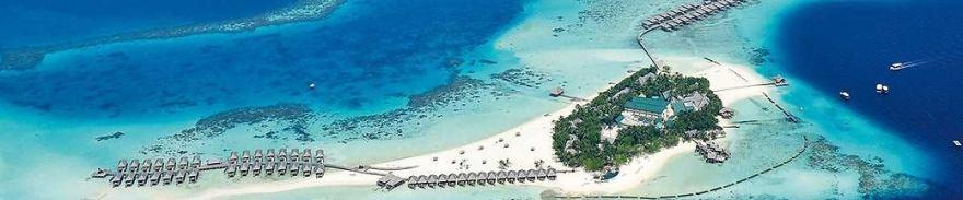 Maldives / モルディブ のベストシーズン