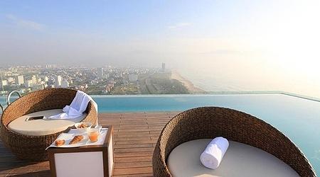 A La Carte Da Nang Beach Hotel2