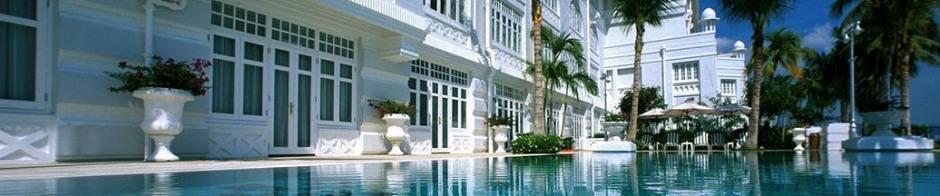 Eastern & Oriental Hotel7