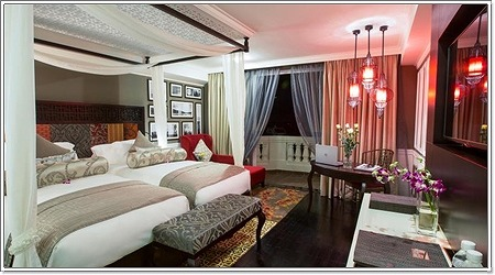 Hotel Royal Hoi An MGallery Collection4