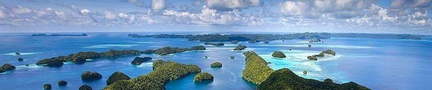 Palau / パラオ