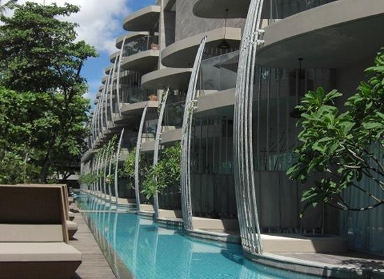 Maya Sanur Resort&Spa11