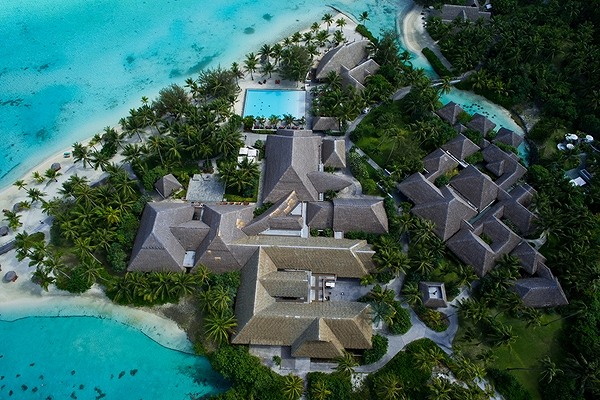 InterContinental Bora Bora Resort & Thalasso Spa17
