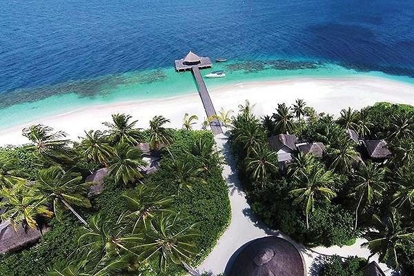 Outrigger Konotta Maldives Resort4